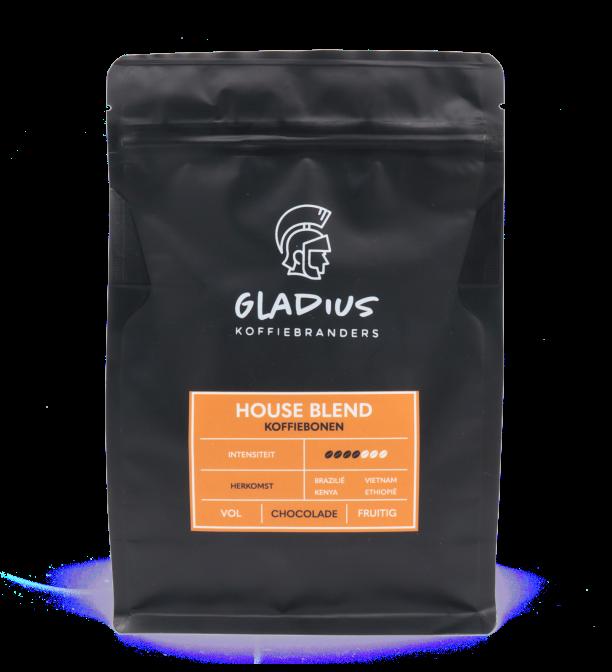 Gladius-Koffiezak
